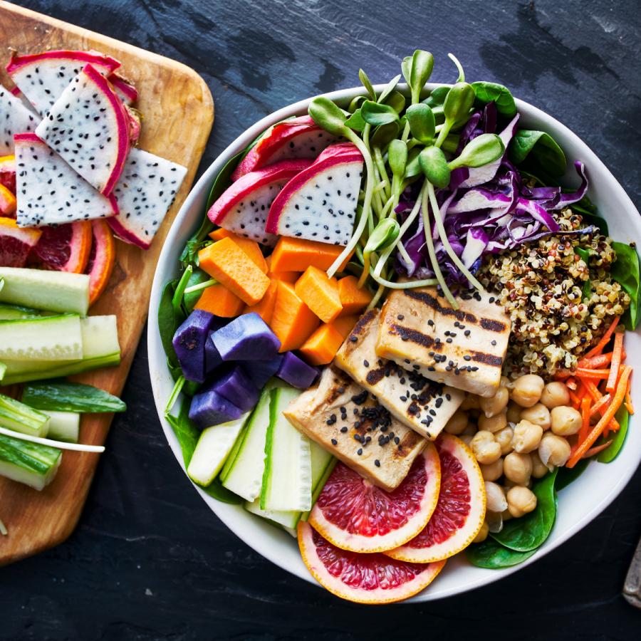 Consult diëtist waarom voedingsadvies gezondheid leefstijl