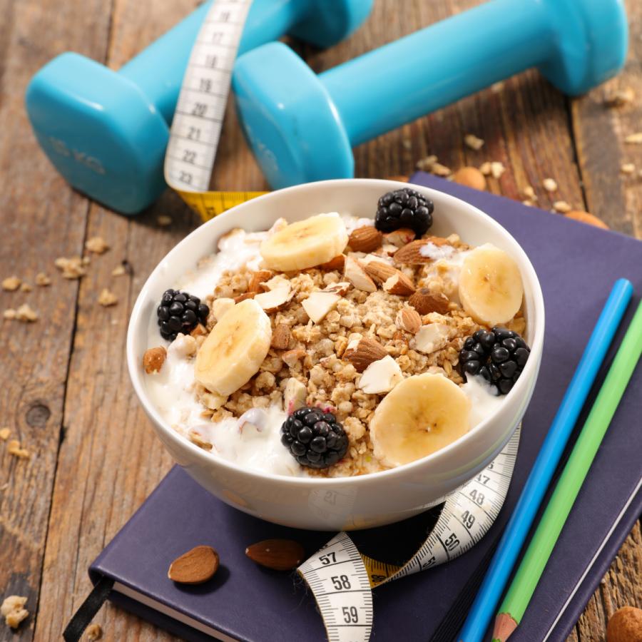 Sportdietist consult werkwijze hoe werkt sportvoedingsadvies voedingsdagboek
