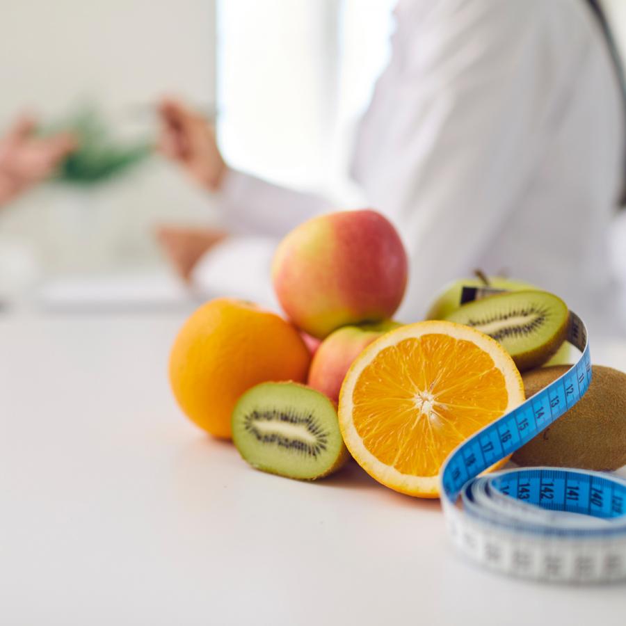 Vergoeding vergoedingen consult dietist zorgverzekering aanvullende verzekering