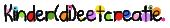 Kinderdieetcreatie logo